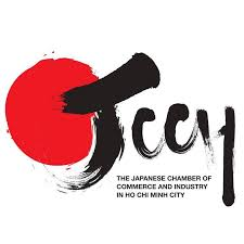 The Japanese Chamber of Commerce and Industry in HoChi Minh City (JCCH)