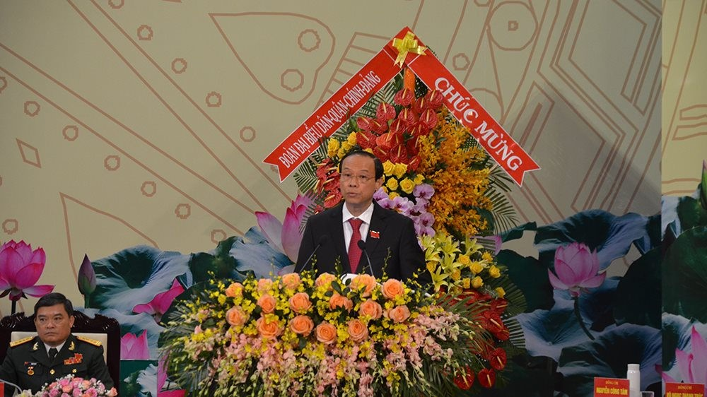BA RIA - VUNG TAU: FOCUS ON DEVELOPING KEY ECONOMIC SECTIONS